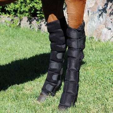 Professionals Choice Full Leg Ice Boot
